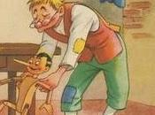 PINOCCHIO: cartoline Roberto Sgrilli (1942)