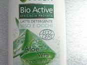 Review: Garnier Active Latte detergente