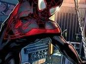 Marvel ultimate spider-man: nuovo tessiragnatele sara'...