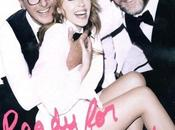 "Dolce&Gabbana; Kylie Minogue ""Glamour"" Mexico"