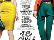 Elle brazil gucci april 2011