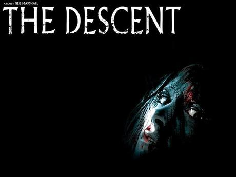 The Descent and other fears (Female rivalry)
