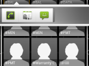 Task Manager Contacts: nuovi widget Launcher