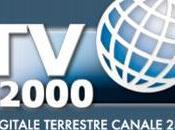 TV2000 martedi aprile Formato Famiglia