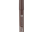 REVIEW: Long Lasting Pencil Chocolate Essence