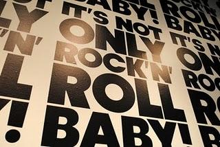 E' solo rock'n'roll?....