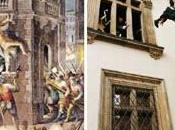 Windows that kill: finestre uccidono. Male Elementale.