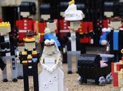 Buckingham Palace fermento