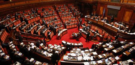 Miglioriamo il Porcellum. Per rifavorire Berlusconi?