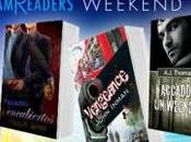 soli 0,99$: lettura weekend Accadde A.J. Thomas