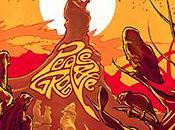 FRANCESCO Peace Groove