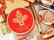 close makeup: Pupa Milano, Queen *Christmas alert*
