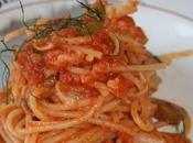 Spaghetti Ruvidi Cavolfiore Finocchietto Selvatico