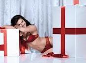 Natale Irina Intimissimi!