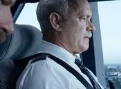 Nuova recensione Cineland. Sully Clint Eastwood