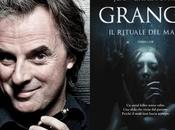 "JEAN-CHRISTOPHE GRANGÉ rituale male"" (Garzanti) ""Letteratitudine"