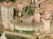 Vigoleno, borghi belli d'Italia