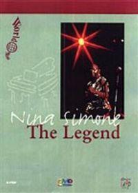 Nina Simone, The Legend, directed by Frank Lords, 1990 Arte, France/System Tv, 1992 – 4 marzo 1992