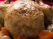 Pollo cocotte: maledetta stanchezza!
