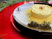 Mini cheese cake salate Pistacchio, senza cottura, idea Feste solo