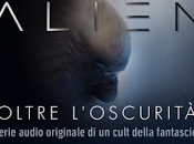 [audiobook] Audible Amazon Alien: ritorno della lettura voce alta