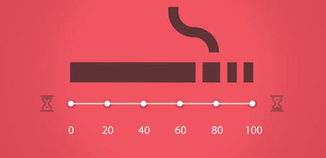 Siccome ha smesso di fumare prima di gravidanza