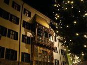 Innsbruck mercatini natalizi: viaggio un'Austria fiaba