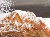 Cannolo siciliano crema mascarpone