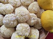 Crinkles limone