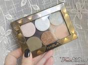 Haul Nabla Cosmetics Collection Goldust