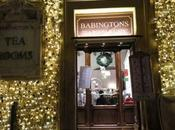 Babingtons Room