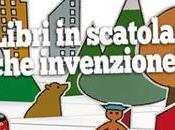 """Storiellinee"" Mauro Bellei ""L'inventacittà"" Fabrizio Silei, Fatatrac"