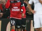 Ligue giornata Balotelli trono, Nizza champion d'automne