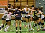 Opel Passeri Luino Volley incontenibile: annientata prima classifica Tromello
