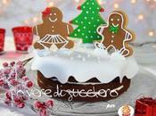 Tutorial: Torta natalizia cioccolato Omini Zenzero passo dolcidee.it