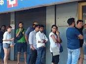Banconote fuori corso/ mazzata turismo straniero