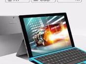 Teclast Tbook Power Intel Atom X7-Z8750 270€