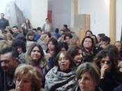 Marzano. beni culturali scuola etnie affollano Sala Polifunzionale Marzano Giuseppe