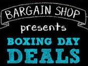 {Speciale} Calendario dell'Avvento Natale assieme! {Promo} Boxing Deals: Book Depositary