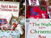Conosci tradizione della Christmas Box?