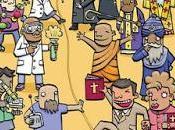 """Caos delle Religioni"""" Salvador Freixedo"""