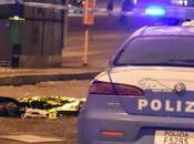 terrorista Amis morto