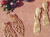 Auguri Giulia Barela Jewelry. Collezioni Africa Textur