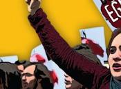 «lotta comune futuro» delle gioventù comuniste Turchia Grecia