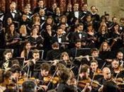 Capodanno Verona, concerto Gran Guardia