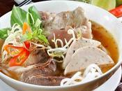Cucina Orientale: piatti delle regioni estreme