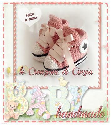 Ad Ad Uncinetto Adidas Baby E Paperblog Scarpine Converse Qs8w0i1