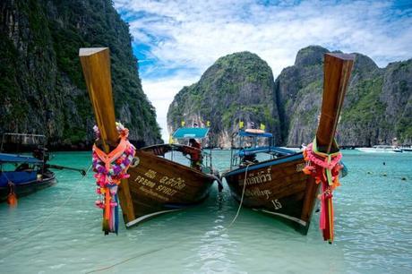 Soggiorno a krabi dove dormire dove mangiare e cosa fare for Dormire a phuket