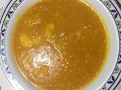 Zuppa zucca post festività