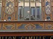 Dove mangiare Parigi: brasserie Bouillon Racine buona idea!